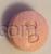 ROUND PINK Lupin 20 Lisinopril 20 MG Oral Tablet