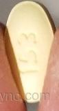 OVAL WHITE SG 153 atorvastatin calcium tablet film coated