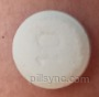 ROUND WHITE 10 18 aripiprazole 10 MG Oral Tablet