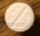 ROUND WHITE DAN DAN 5052 21 Prednisone 5 MG Oral Tablet  Pack