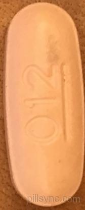 OVAL ORANGE E 012 allegra allergy fexofenadine hydrochloride tablet film coated