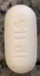 CAPSULE WHITE IP 115 Acetaminophen 325 MG  Hydrocodone Bitartrate 7.5 MG Oral Tablet