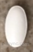 OVAL WHITE 114 atorvastatin 20 MG Oral Tablet
