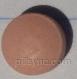 round brown Q