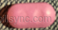 OVAL PINK 20 omeprazole tablet delayed release