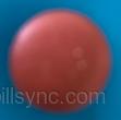 ROUND BROWN 44 291 Ibuprofen  Ibuprofen 200 MG Oral Tablet