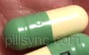 CAPSULE  E 91 fluoxetine fluoxetine hydrochloride capsule
