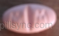 OVAL PINK WW 3 0 Isosorbide  24 HR Isosorbide Mononitrate 30 MG Extended Release Oral Tablet