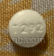 ROUND WHITE T292 Methadone Hydrochloride 5 MG Oral Tablet