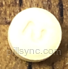 ROUND YELLOW 2 16 aripiprazole 2 MG Oral Tablet