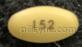 OVAL YELLOW I 52 Pantoprazole Sodium  PANTOPRAZOLE SODIUM 40 mg