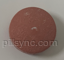 ROUND ORANGE I2 Ibuprofen 200 MG Oral Tablet