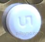 Amlodipine Besylate tablet - (amlodipine besylate 10 mg) image